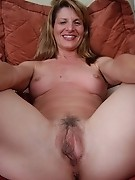 Sexy Mature Amateur Fuck