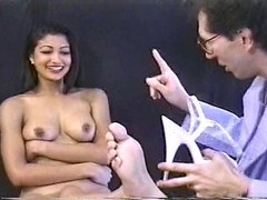 Nadia Nyce - High Heeled And Horny