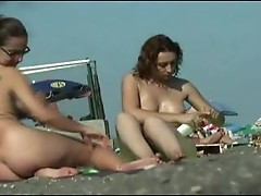 Nudist full clip