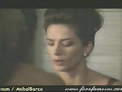 Ana Obregon and Laura Morante in La Mirada del Otro