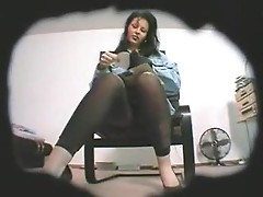 Ina leggins pantyhose