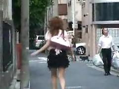 Japanese snatchers