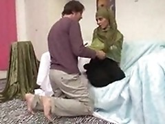 Pakistanian sweeties gets ir done with bloke