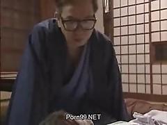 Taboo Japanese
