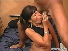 Granny Milf Amateur Porn