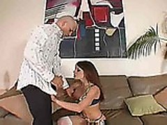 Vanessa Lane anal