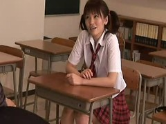 Jap-Asian Sch Girl 1