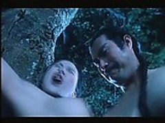 kung-fu porn