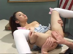 tia tanaka teachers pet