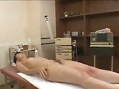 Japanese massage training 02 - part 3 - final examination