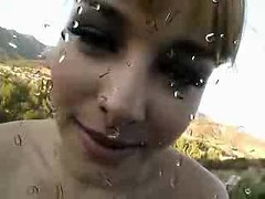 cytherea squirt