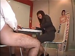 Japanese job interview 02