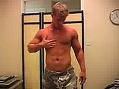 Gay Hunk Mark Dalton