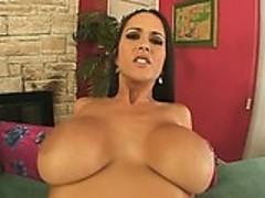 Carmella Bing - MILF Internal Creampie