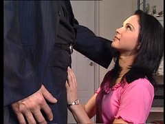 Christina Bella - Sex In The Stock Room