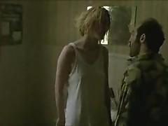 Julie Gayet nue