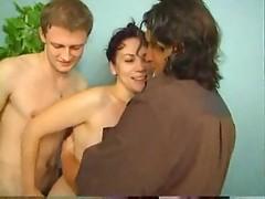 Two Boys Fucking Russian Mature Lady Alena