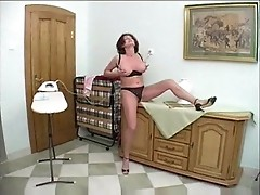housewife get anal