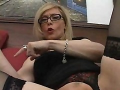 Pussy Education w/ Nina hartley