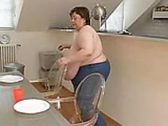 Karola HUGE tits