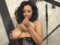 Danica in masturbation !!!