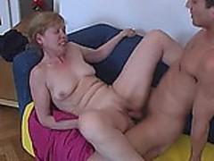 Nasty Mature Sex