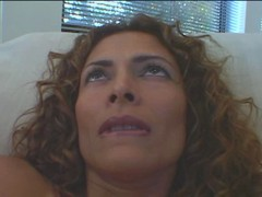Monique Fuentes masturbating and fucking