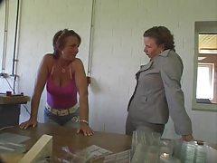Lesbische chefin