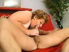 Bbw mature woman