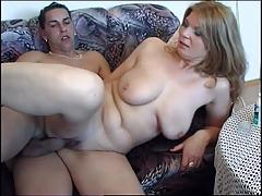 moms + son