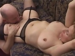 Fussy old pussy 2 4