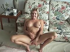 Mature Mary Ann 2