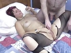 Cumming in Raven's ass - free porn video