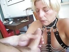 Belgium Slut BJ