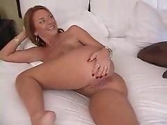 Mature milf wife janet sexy interracial cuckold