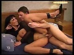 mature mama loves anal