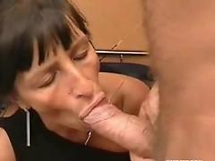 Milf Amateur Porn