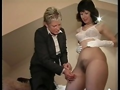 Panty parlour part 2