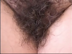 A delish Hairy Mature