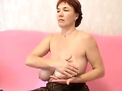 Margo Mature Russian