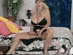 Patty Plenty - Busen solo