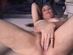 Hairy Legs and Pussy