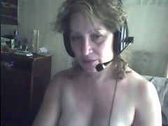 Mature webcam 1