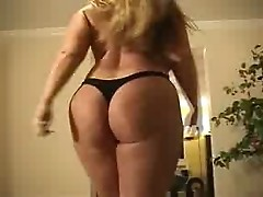 big mature ass
