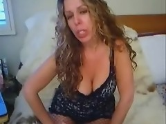 Step Mommy Punishes You And Makes You Jerk Off