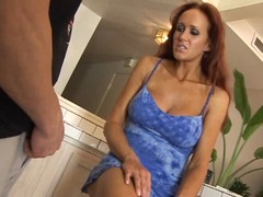 Bailey O'Dare-MILF's Do Anal