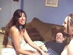 Italian hottie Tawny Ocean - free porn video