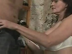 GILF -  Grandma I'd Like to Fuck