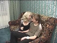 Alex and Monia cohabitation