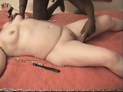 Nasty amateurs on video